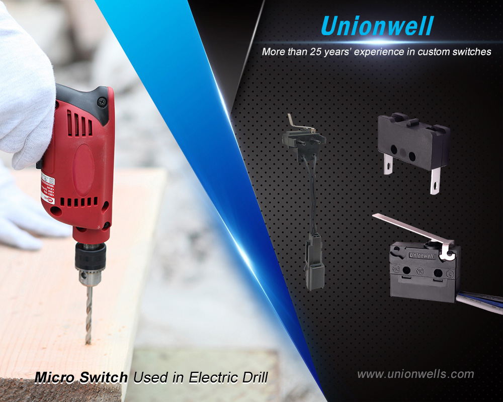 Why Mini Micro Switches Are Better Than Other Types Electrical Switches