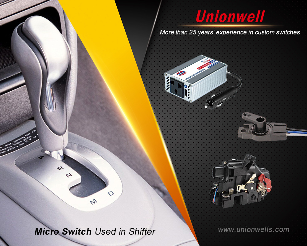 Micro Switch Installation Guide From China Micro Switches Manufacturing Company