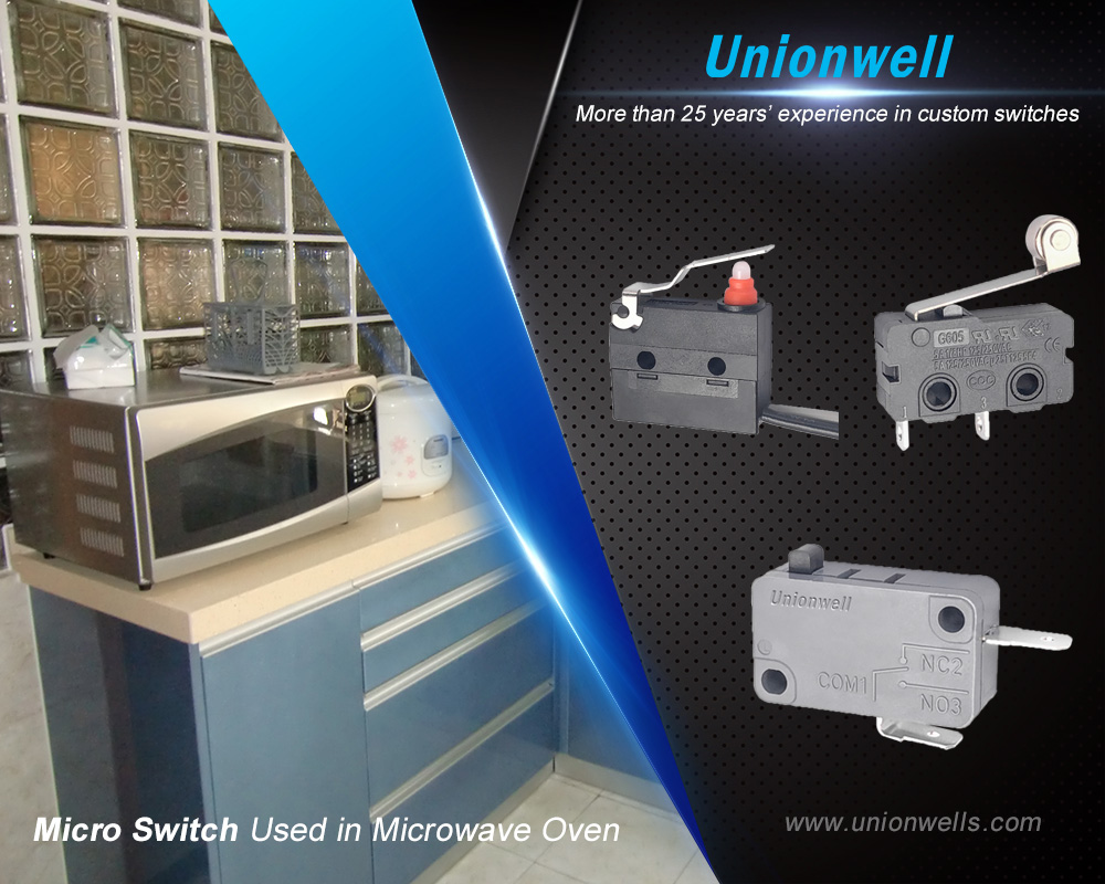 micro switch manufacturer56