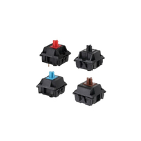 Mechanical Switch 4mm Travel with UL CUL CE Certificate
