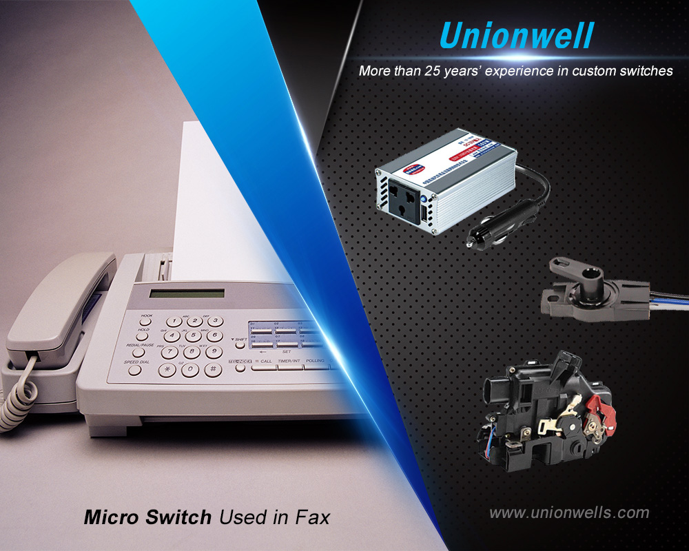 micro switch manufacturer42