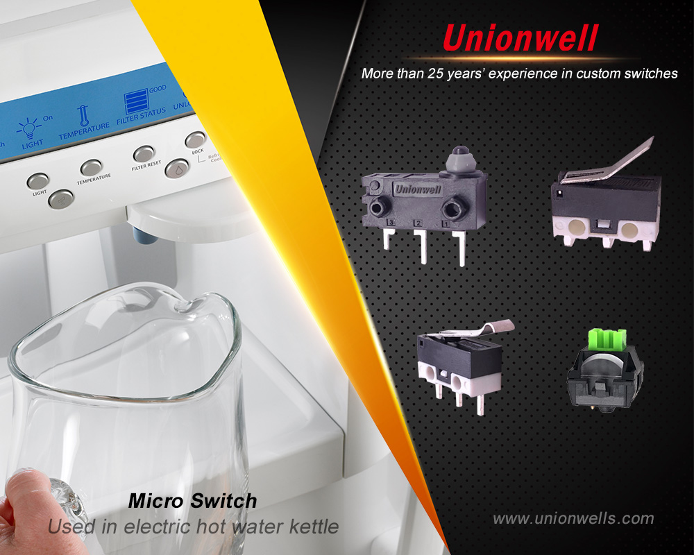 micro switch manufacturer28