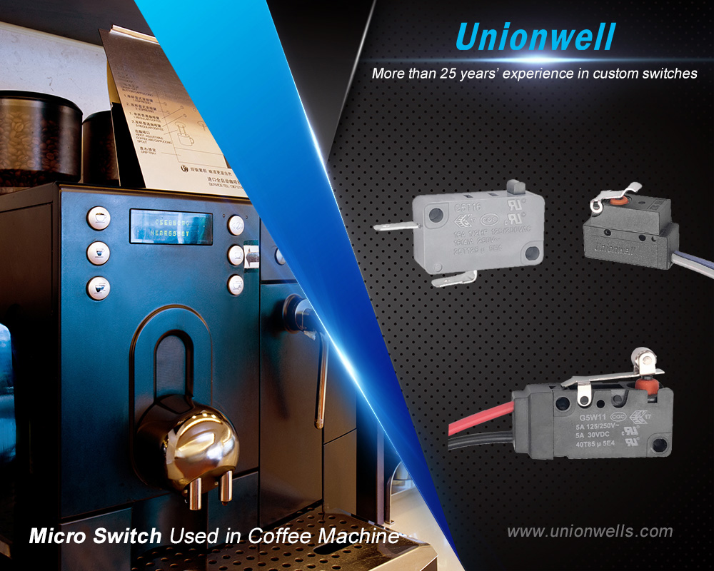 micro switch manufacturer60
