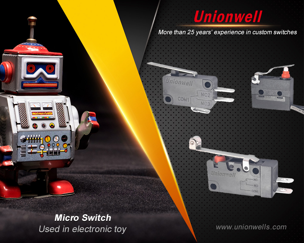 micro switch manufacturer34